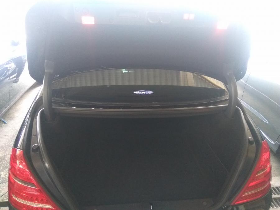 S 300: DIJUAL MERCEDES BENZ S300 Tahun 2013 - MobilBekas.com