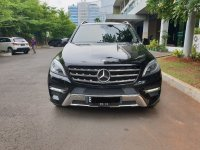 Jual Mercedes-Benz ML Class: MERCY ML400 2014 Facelift