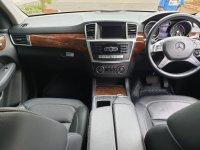 Mercedes-Benz ML Class: MERCY ML400 2014 Facelift (IMG-20181116-WA0024.jpg)