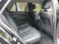 Mercedes-Benz ML Class: MERCY ML400 2014 Facelift (IMG-20181116-WA0023.jpg)