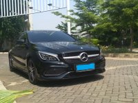 Jual Mercedes-Benz CL Class: MERCEDES BENZ CLA200 AMG 2016