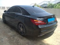 Mercedes-Benz CL Class: MERCEDES BENZ CLA200 AMG 2016 (IMG-20181123-WA0008.jpg)