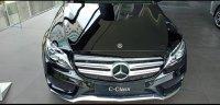 Mercedes-Benz C Class: Mercedes benz C300 AMG line 2018 (IMG_20181124_133838.jpg)