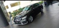 Mercedes-Benz C Class: Mercedes benz C300 AMG line 2018 (IMG_20181124_133745.jpg)
