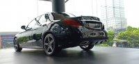 Mercedes-Benz C Class: Mercedes benz C300 AMG line 2018 (IMG_20181124_133753.jpg)