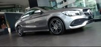 Mercedes-Benz C Class: CLA 200 AMG panoramic grey 2018 (IMG_20181124_120436.jpg)