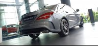 Jual Mercedes-Benz CL Class: Mercedes benz CLA 200 AMG grey panoramic
