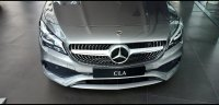 Mercedes-Benz CL Class: Mercedes benz CLA 200 AMG grey panoramic (IMG_20181124_120448.jpg)