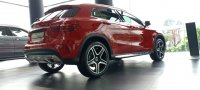 Jual Mercedes-Benz: Mercedes Benz GLA 200 AMG red panoramic