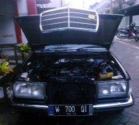 Mercedes-Benz: mercy tiger 280E carbu thn 80 (foto1864 b.jpg)