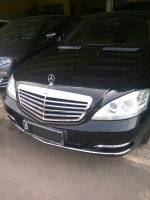 Mercedes-Benz S Class: Dijual Mercedes Benz S300 Tahun 2013