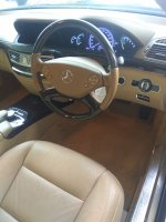 Mercedes-Benz S Class: Dijual Mercedes Benz S300 Tahun 2013 (IMG_20180720_151058.jpg)