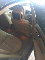 Mercedes-Benz S Class: Dijual Mercedes Benz S300 Tahun 2013 (IMG_20180720_151124.jpg)