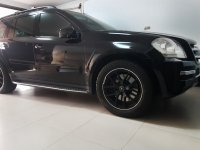 Mercedes-Benz: Mercedes Benz GL500 Tahun 2012 Low KM 26rb