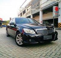Mercedes-Benz C Class: Merc Benz C 200 CGI 2012 (IMG_20161123_164458.jpg)