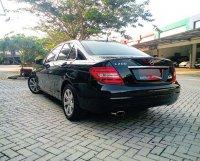 Mercedes-Benz C Class: Merc Benz C 200 CGI 2012 (IMG_20161123_164503.jpg)