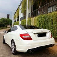 Mercedes-Benz: Merc Benz C 250 Coupe AMG (IMG-20161101-WA0008.jpg)