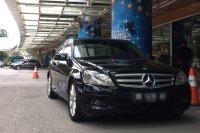 Jual Mercedes-Benz C Class: Mercedes Benz C200 Kompressor 2009 K/AT