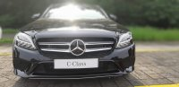 Jual Mercedes-Benz C Class: Mercede Benz C 200 Avantgarde Facelift