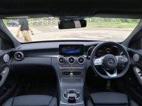 Mercedes-Benz C Class: Mercedes Benz New C 300 AMG Line (FB_IMG_1544848727195.jpg)