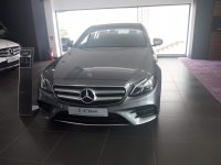 Mercedes-Benz E Class: Mercedes Benz E 300 AMG Line