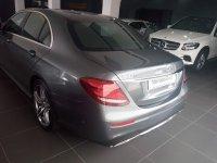 Mercedes-Benz E Class: Mercedes Benz E 300 AMG Line (FB_IMG_1544967236598.jpg)