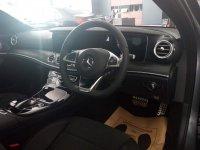Mercedes-Benz E Class: Mercedes Benz E 300 AMG Line (FB_IMG_1544967239425.jpg)