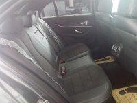 Mercedes-Benz E Class: Mercedes Benz E 300 AMG Line (FB_IMG_1544967242159.jpg)