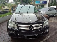 mercedes-benz GL500 V8 Turbocharged