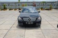 Mercedes-Benz C Class: 2014 Mercedes Benz C200 Avantgarde Antik Langka terawat TDP 42 JT