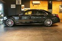 Mercedes-Benz S Class: Mercedes Benz S6 AMG – 2014, KM Rendah (PicsArt_01-03-08.00.26.jpg)