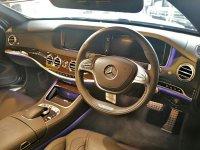 Mercedes-Benz S Class: Mercedes Benz S6 AMG – 2014, KM Rendah (PicsArt_01-03-08.35.11.jpg)