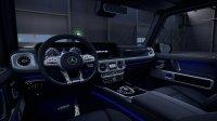 Mercedes-Benz G Class: Mercedes Benz G63 AMG (1.jpg)