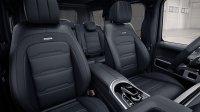Mercedes-Benz G Class: Mercedes Benz G63 AMG (Front Seats 2.jpg)