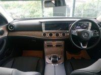 Mercedes-Benz E Class: Mecy E250 Avantgarde Line 2017 (IMG-20190111-WA0039.jpg)