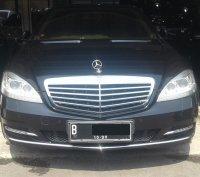 Jual Mercedes-Benz S Class: Mercedez Benz S 300 Tahun 2013