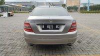 Mercedes-Benz C Class: Mercedes Benz C280 2009 (10204.jpg)