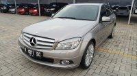 Mercedes-Benz C Class: Mercedes Benz C280 2009 (3040500.jpg)