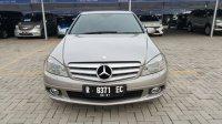 Mercedes-Benz C Class: Mercedes Benz C280 2009 (20405.jpg)