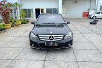Mercedes-Benz C Class: 2013 Mercedes Benz C200 Avantgarde Facelift Antik Terawat DP 75JT