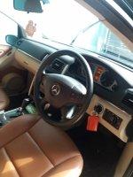 Jual Mercedes-Benz B Class: Mercedes Benz B170 HITAM - JOK KULIT PREMIUM
