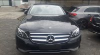 Jual Mercedes-Benz E Class: Mercedes Benz E200 Avantgarde