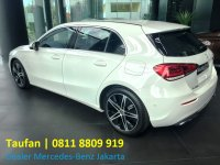 A Class: 2018 Mercedes-Benz Best Offer A200 Progresive Promo Kredit Tdp20% (IMG_2131.JPG)