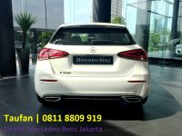 A Class: 2018 Mercedes-Benz Best Offer A200 Progresive Promo Kredit Tdp20% (IMG_2122.JPG)