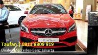 CLA 200 AMG: 2018 Mercedes-Benz Best Offer CLA200 AMG Promo Kredit Tdp 20% (20171128_135150.jpg)