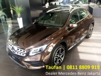 GLA 200 AMG: 2018 Mercedes-Benz Best Offer GLA200 AMG Promo Kredit Tdp 20%