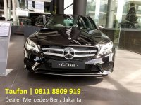 C Class: 2019 Mercedes-Benz Best Offer C200 Facelift Promo Kredit Tdp20% (IMG_1950.JPG)