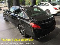 C Class: 2019 Mercedes-Benz Best Offer C200 Facelift Promo Kredit Tdp20% (IMG_1957.JPG)