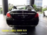 C Class: 2019 Mercedes-Benz Best Offer C200 Facelift Promo Kredit Tdp20% (IMG_1962.JPG)