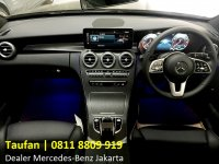 C Class: 2019 Mercedes-Benz Best Offer C200 Facelift Promo Kredit Tdp20% (IMG_1737.JPG)